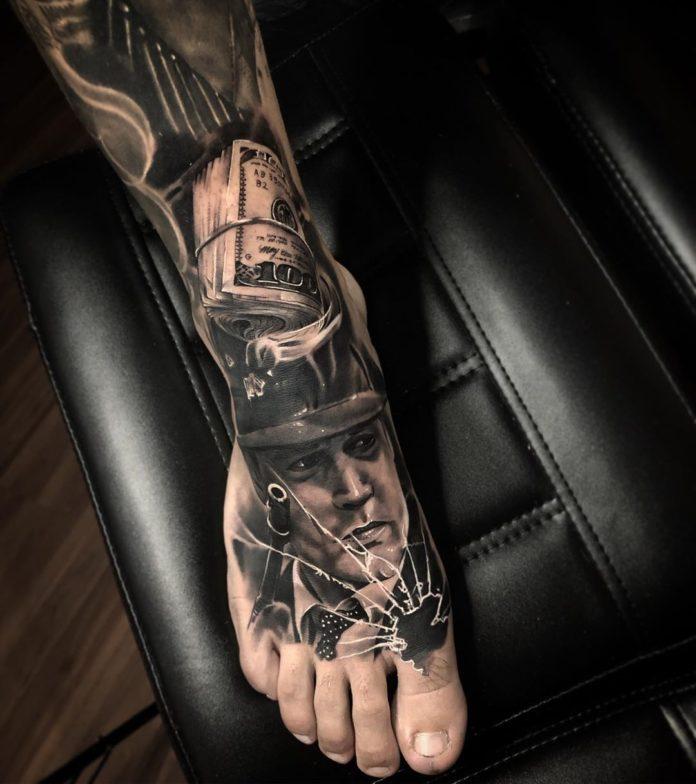 66496296 2195291163931937 8786602929316103443 n - Les 10 emplacements du corps les plus douloureux pour se faire tatouer
