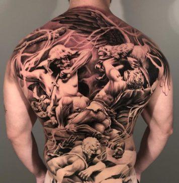 Tatouez Tatouage Femme Et Homme Inspirations Idees