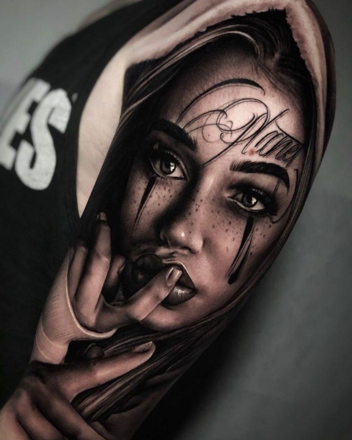 142 - 156 Incroyables Tatouages Épaule pour Homme