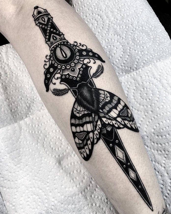 31 3 - 100 Magnifiques Tatouages Avant Bras pour Femme