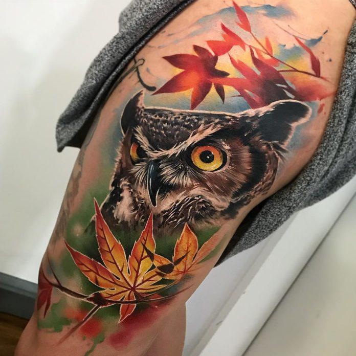 100 3 - 100 Tatouages Réaliste pour Femme fascinants