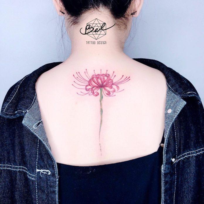 13 17 - 40 Tatouages Pissenlit pour Femme