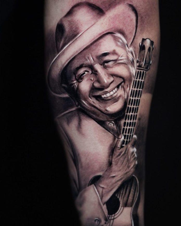 35 2 - 40 Tatouages Musique pour exprimer votre passion