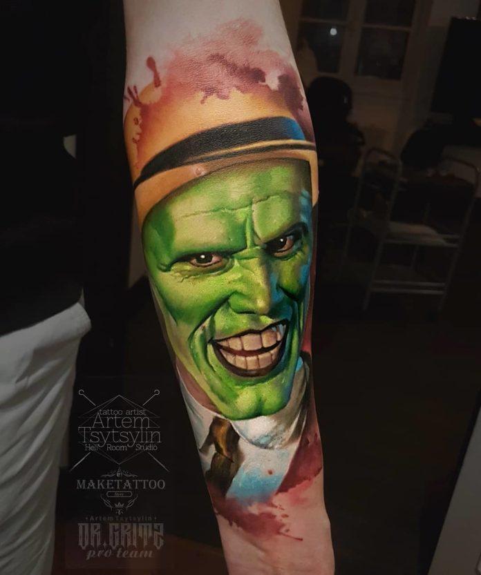 78 1 - 100 magnifiques Tatouages Réalistes pour Homme