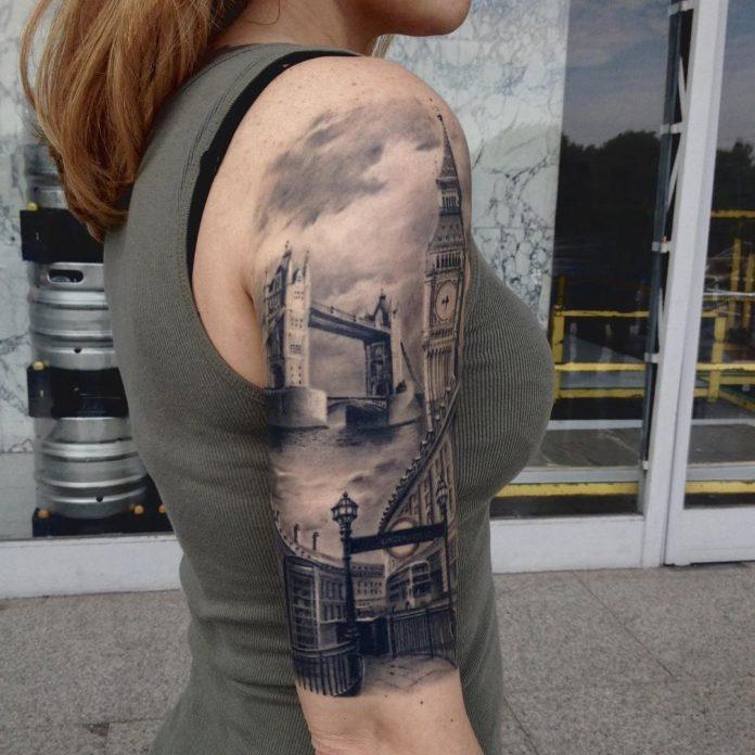 81 3 - 100 Tatouages Réaliste pour Femme fascinants