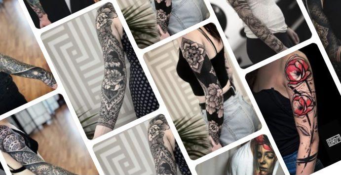 Trouver des idées et/ou des exemples de tatouages qui vous plaisent