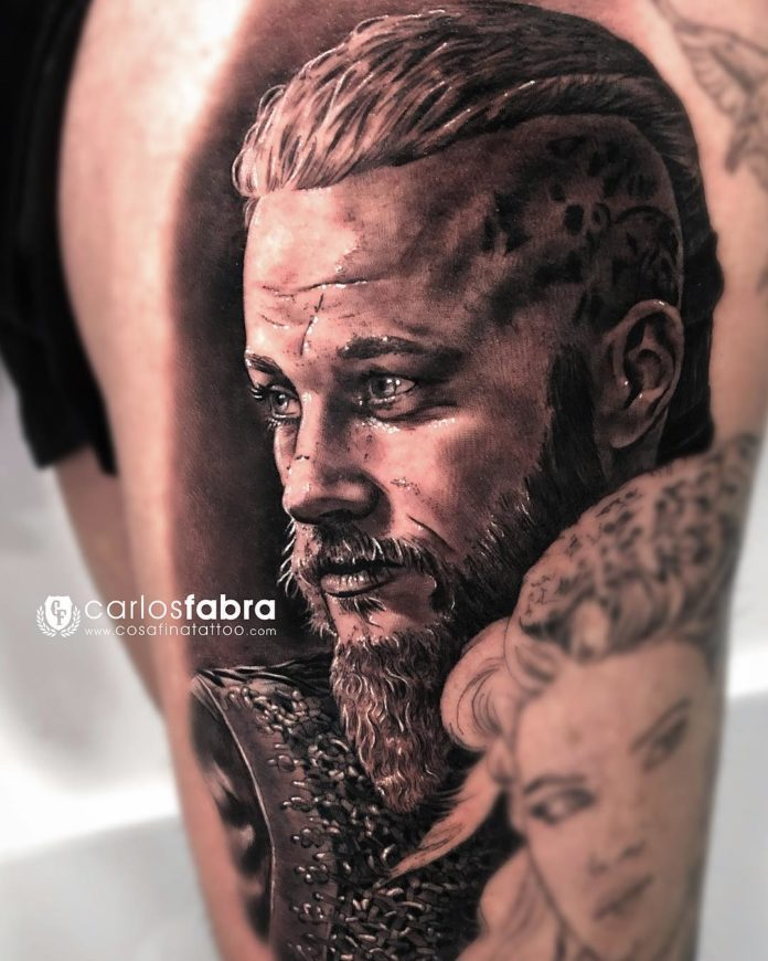 23 14 - 80 Tatouages Viking pour Homme