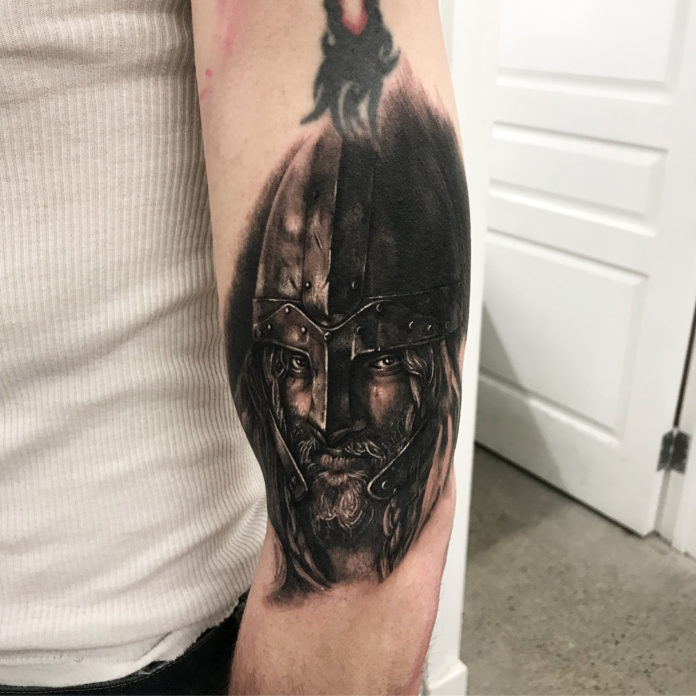 3 14 - 80 Tatouages Viking pour Homme