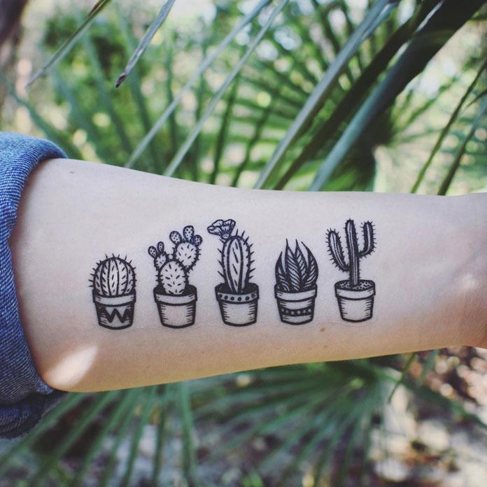 tatouez tatouage temporaire - Le Tatouage temporaire, nouvelle mode ?